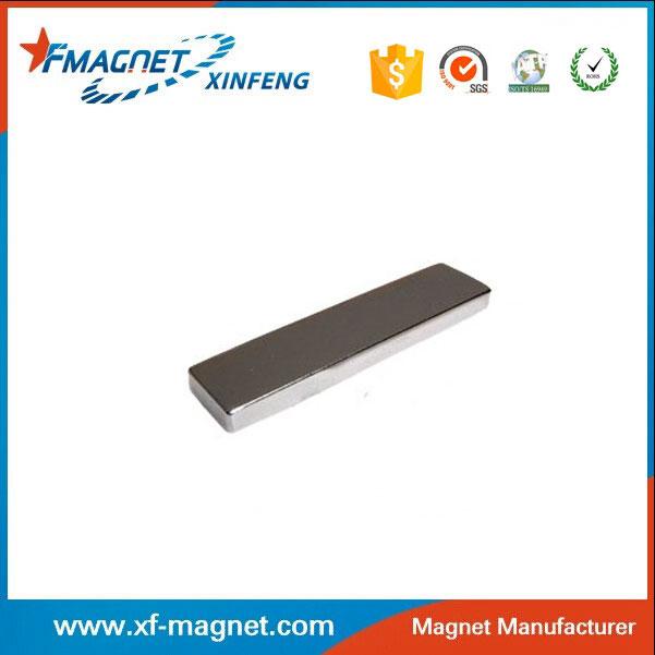 Neodymium Magnet For Linear Motor