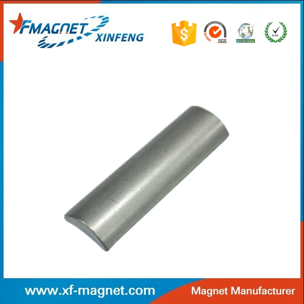 Permanent Magnet For Servo Motor