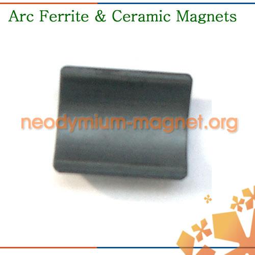 High Powerful Ferrite Magnet