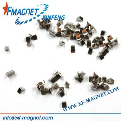 Electric Motor NdFeB Magnet