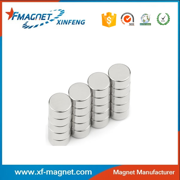 Disc Magnets N42