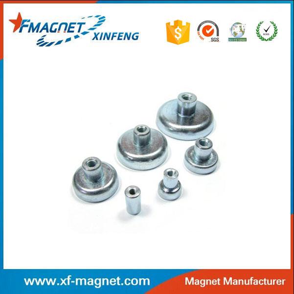 Strong Pot Magnet