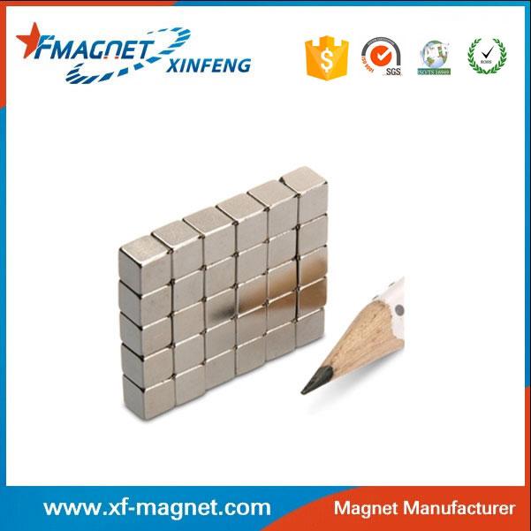 N40 Block Neodymium Magnets