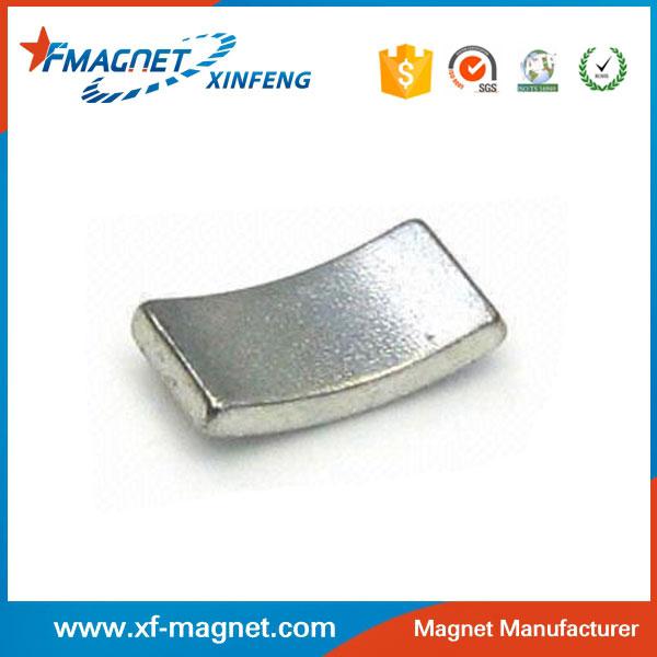 Neodymium Magnet For Motor