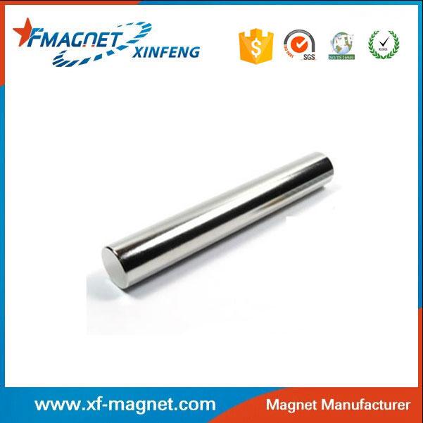 N40H Nickel Neodymium Magnet