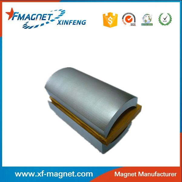 Neodymium Permanent Sintered Magnet