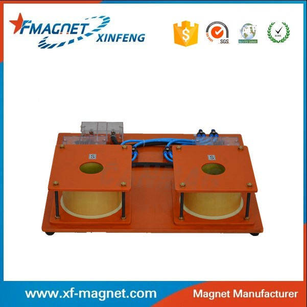 CE certification of high-quality single / multi-stage Magnetizer