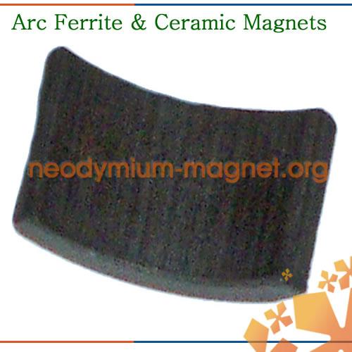Neodymium Magnet For Vibration Motor
