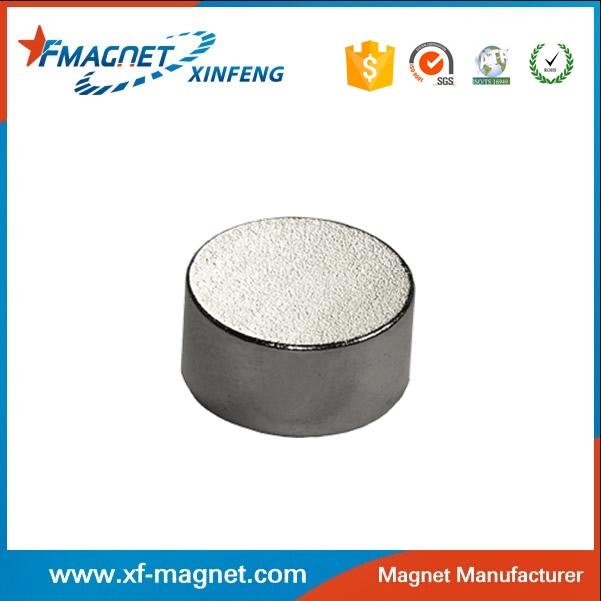 Disc/Cylinder Neodymium Magnet