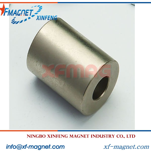 Radial Magnetization Ring Magnet