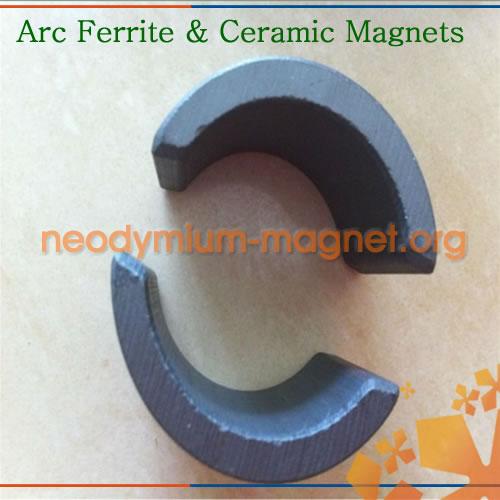 Vibration Motor Magnet