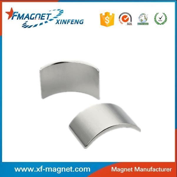 Ni Coated Sintered NdFeB Magnet