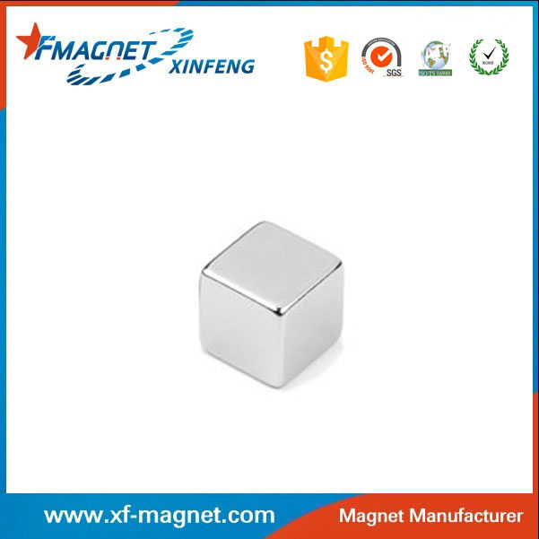 Cube Magnet