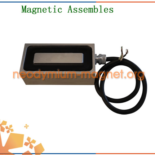 Small Bi-Polar Electro Magnets