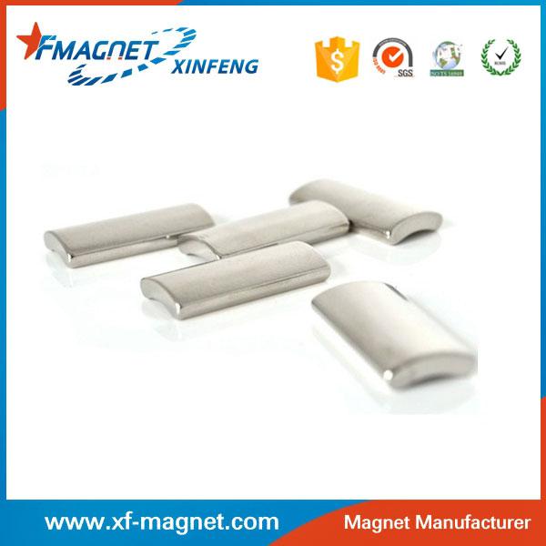Ni Coated Neodymium Magnet