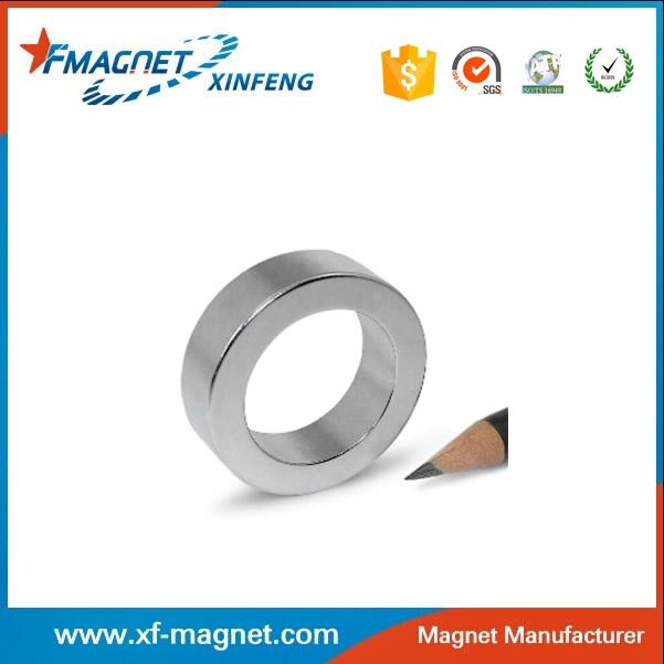 Customized China Neodymium Magnet