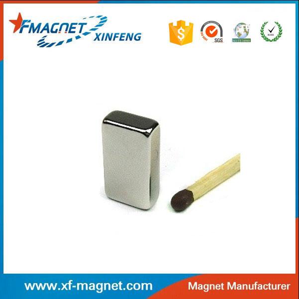 Sintered Strong Block Neodymium Magnet