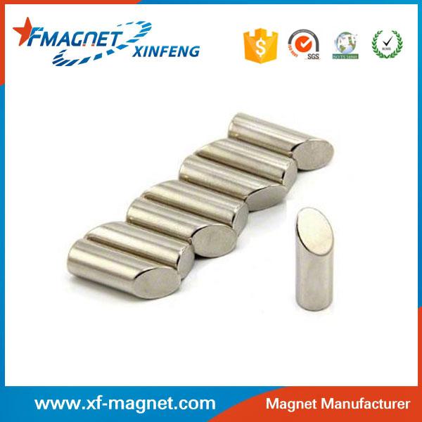 Neodymium Mitre Magnet