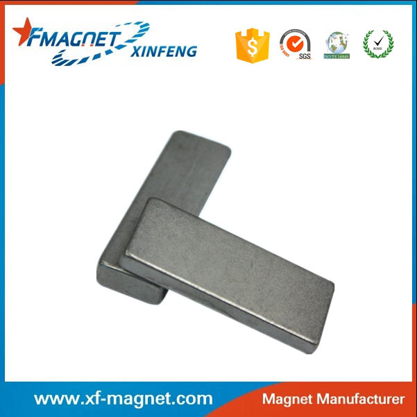 Ndfeb Block Magnets for AC Motor