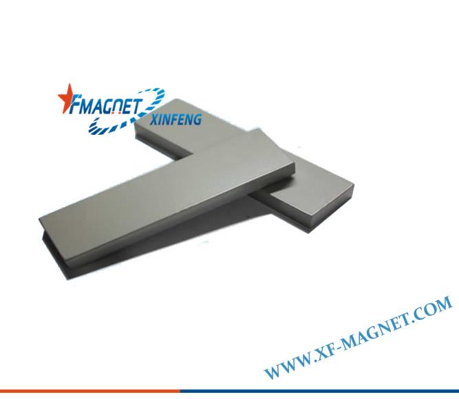 Rectangular Neodymium Motor Magnets