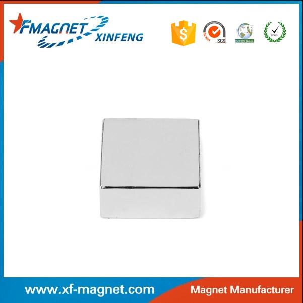 Strong Neodymium Block Magnet