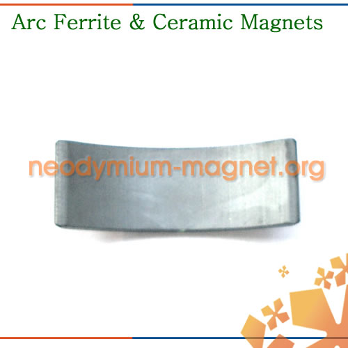 Ferrite Magnet For Vibration Motor