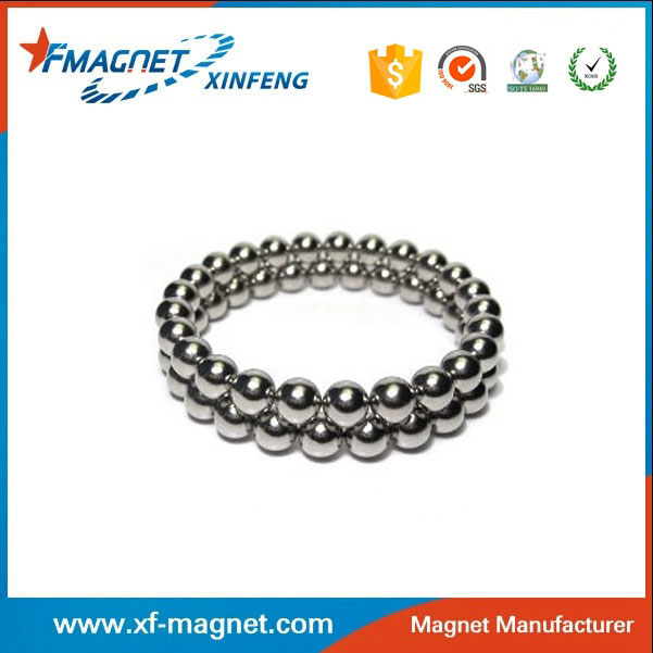 Sphere Shape Neo Magnets