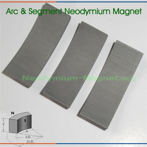 Passivation Arc Neodymium Magnet