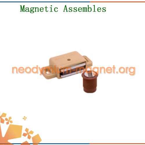 Sandwich Assembly Magnets