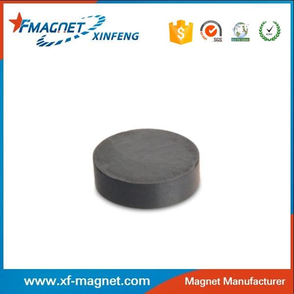 Black Epoxy Sintered NdFeB Magnet
