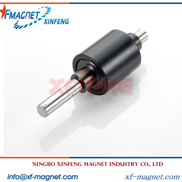 Radial Magnetization Magnetic Ring