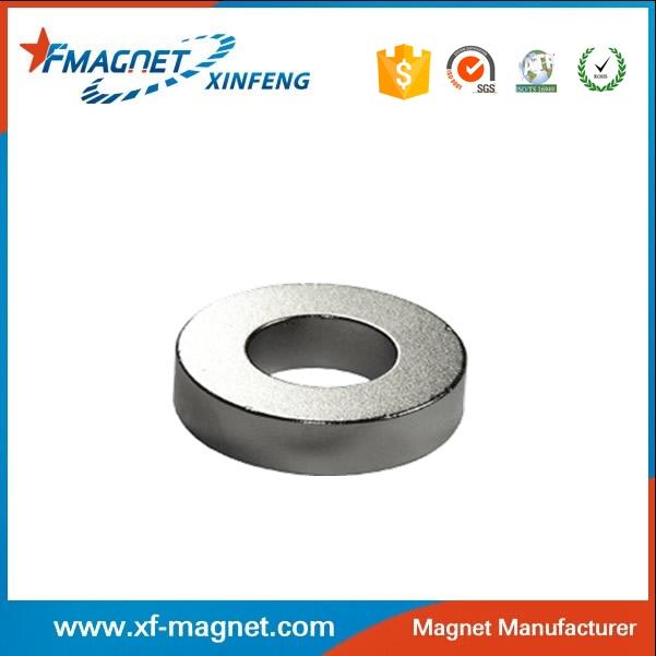 Sintered NdFeB Magnet