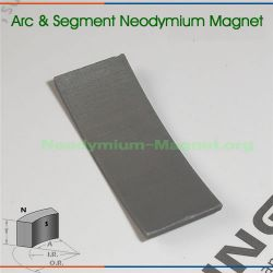 Arc Passivation Neodymium Magnet