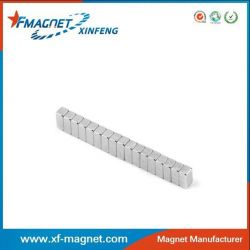 Micro motor Ndfeb magnet