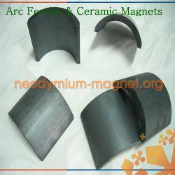 Ferrite And NdFeB Magnet