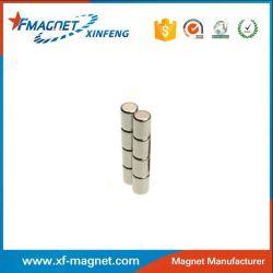 Cylinder Magnet N44H