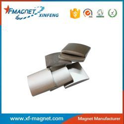 Permanent Neodymium DC Motor Magnets