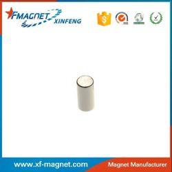 Sintered Neodymium-Iron-Boron Cylinder Magnets
