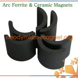 High Quality Ferrite Motor Magnet