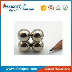 Neodymium Sphere/Ball Magnet