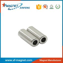 Permanent Strong NdFeB Tube Magnet