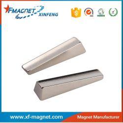 Ni-Cu-Ni Neodymium Magnet