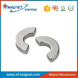 Ni coated Sintered NdFeB Magnet