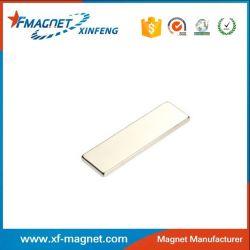 N38 Nickel Block Neodymium Magnet