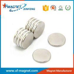 Disc Rare Earth NdFeB Magnet