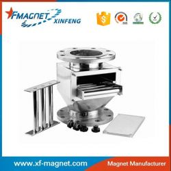 Highest 12000GS drawer Magnetic filter / Magnetic Separator