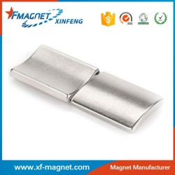 Permanent Arc Magnets N42