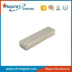 Sintered NdFeB Permanent Motor Magnets