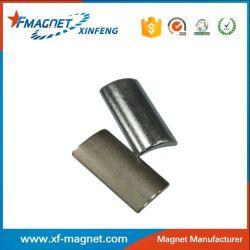 Neodymium Arc/Segment Magnet