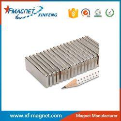 Permanent Sintered NdFeB Magnet For Motor